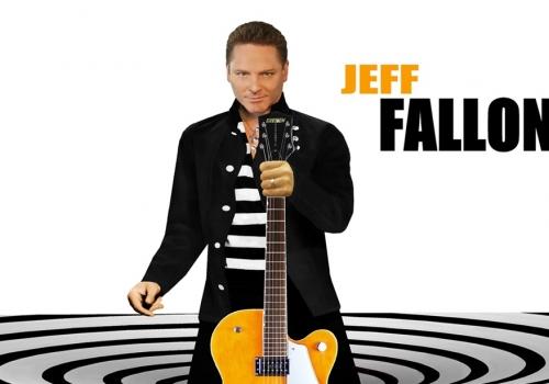 Jeff Fallon