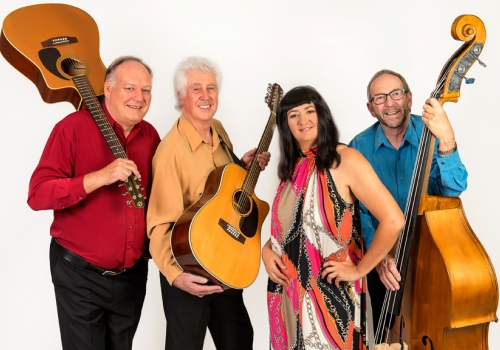 A Tribute to The Music of The Seekers