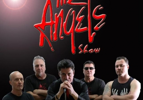 The Angels Show