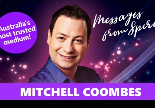 Mitchell Coombes Psychic Show