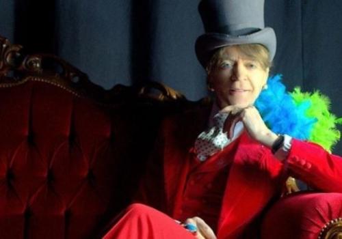 Bowie Anniversay Tour