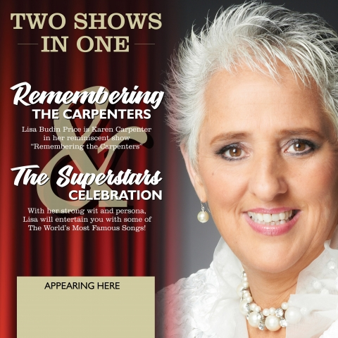 Remembering the Carpenters & The Superstars Celebration