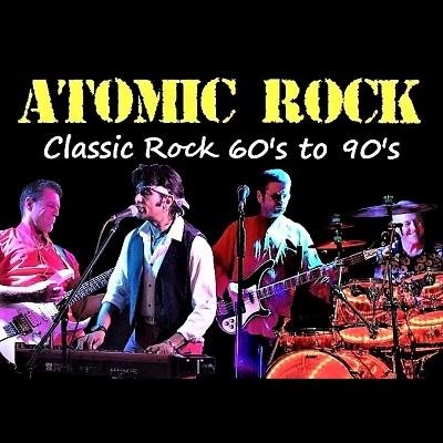 Atomic Rock