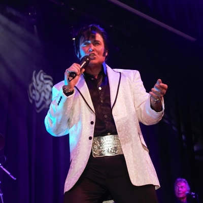 An Intimate Night With Elvis