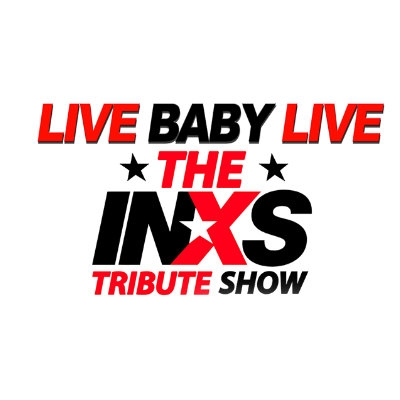 Live Baby Live - The INXS Show