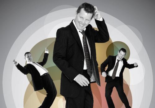 Now We're Swingin' - Tom Burlinson