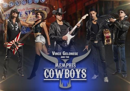The Memphis Cowboys